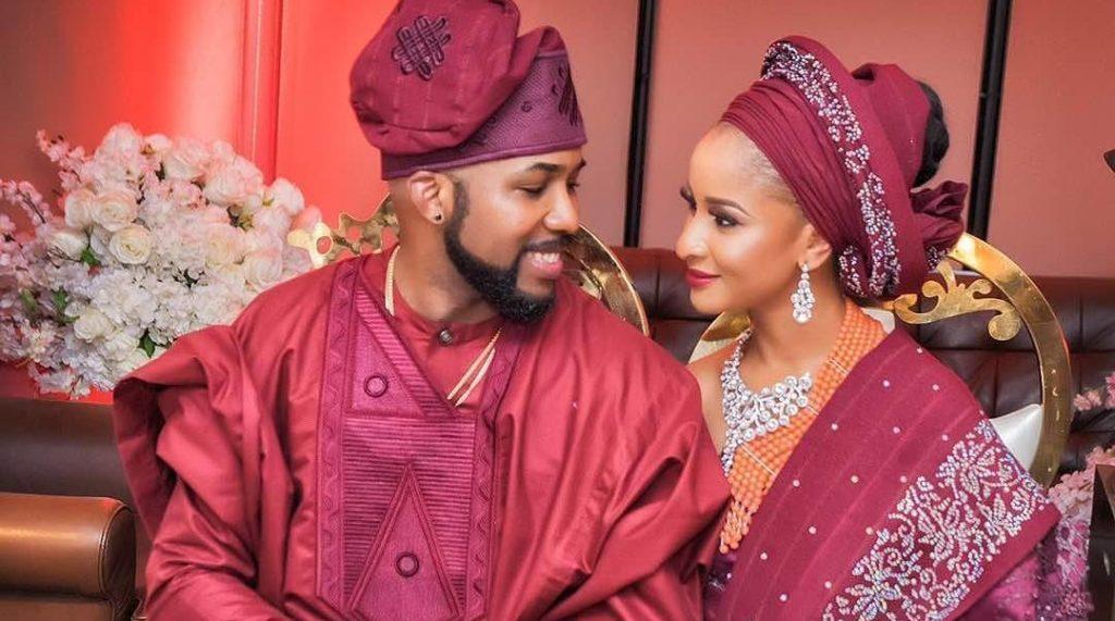 Традиционные свадьбы нигерийские