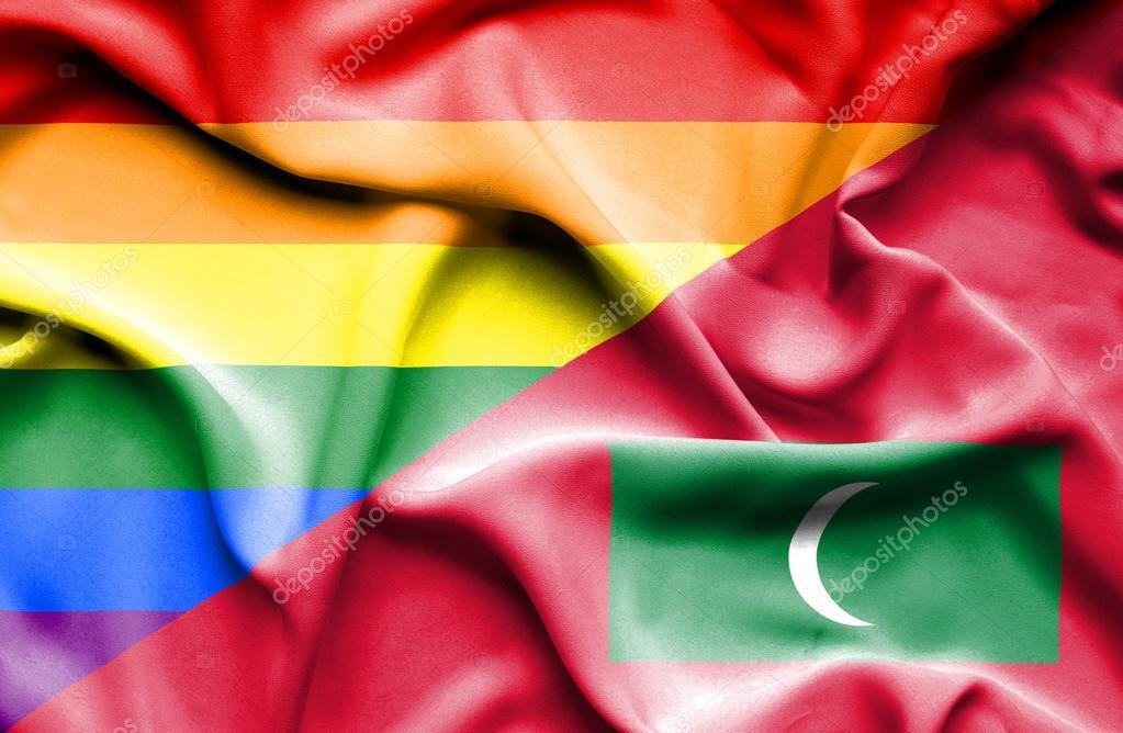 Мальдивы ЛГБТ
