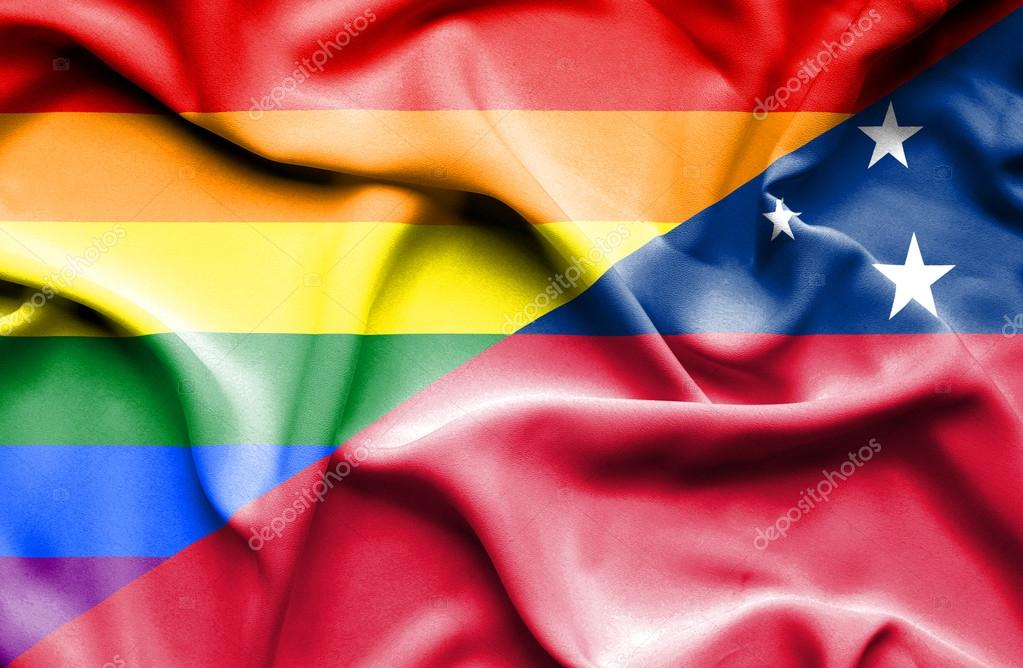 Самоа ЛГБТ