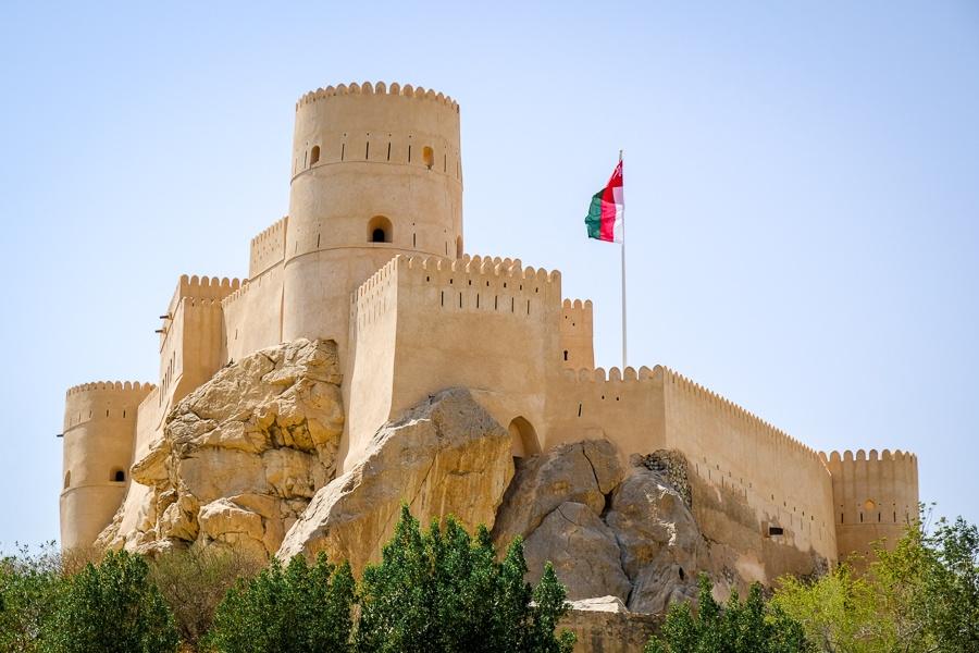 Древний Оман