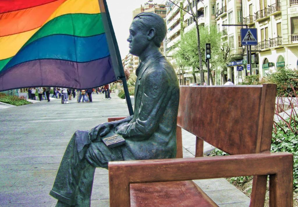 Гранада ЛГБТ
