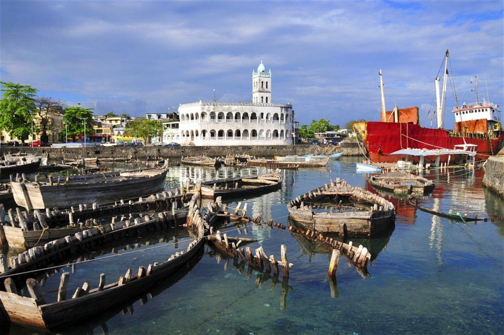 Коморские острова туризм