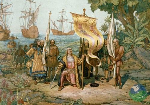Христофор Колумб Коста-Рика