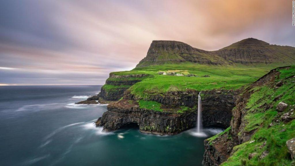 Фарерские острова туризм