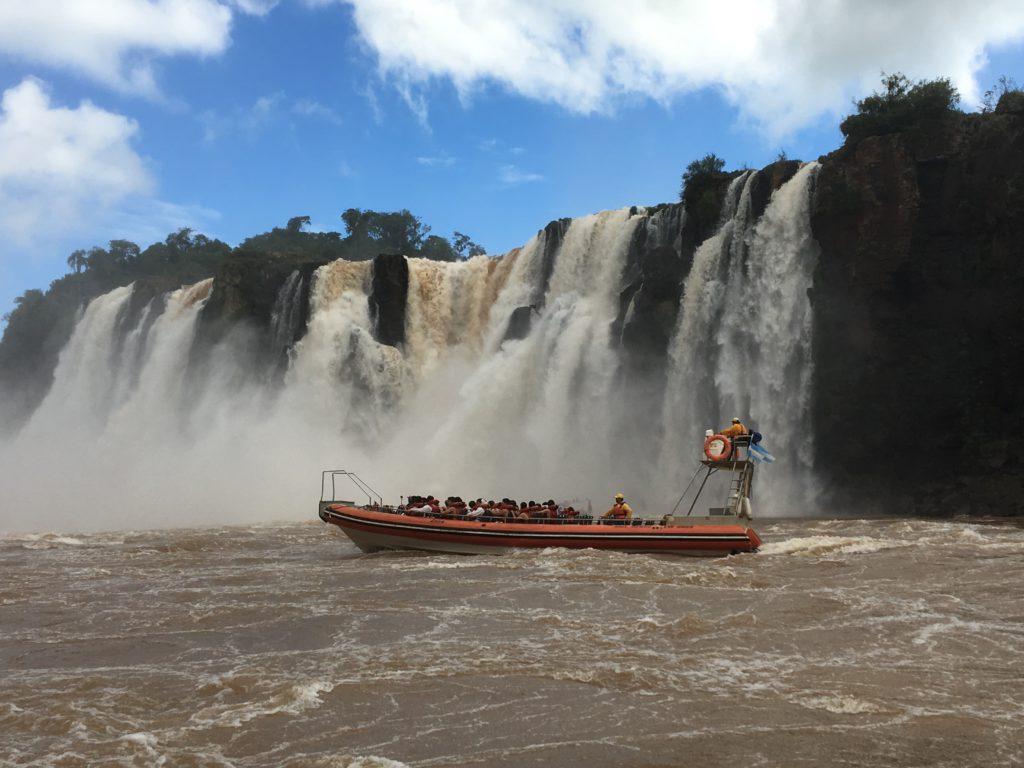Парагвай туризм