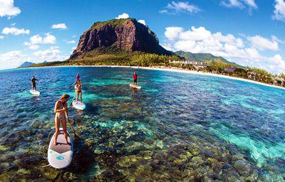 Маврикий туризм