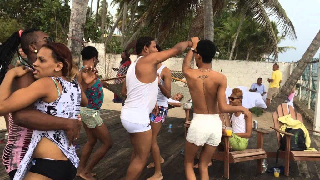Доминика ЛГБТ