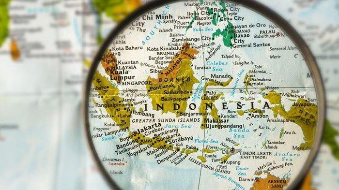 Индонезия Джордж Виндзор Эрл