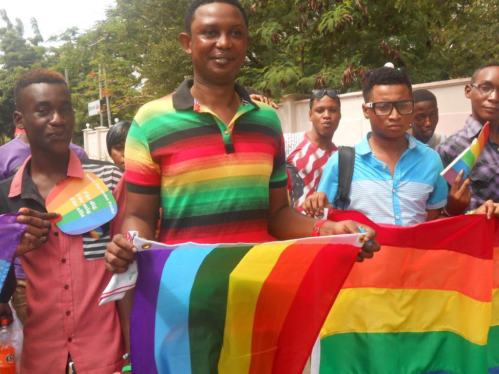 Танзания ЛГБТ