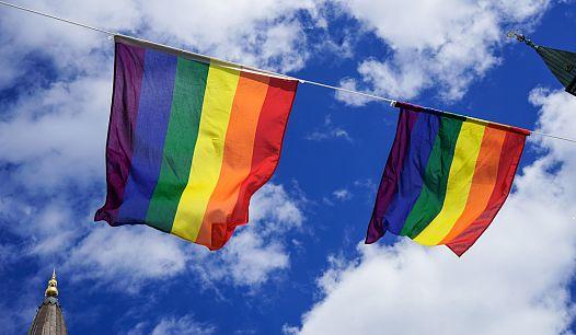 Сент-Китс и Невис ЛГБТ