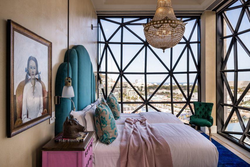 Отель Силос, Кейптаун
