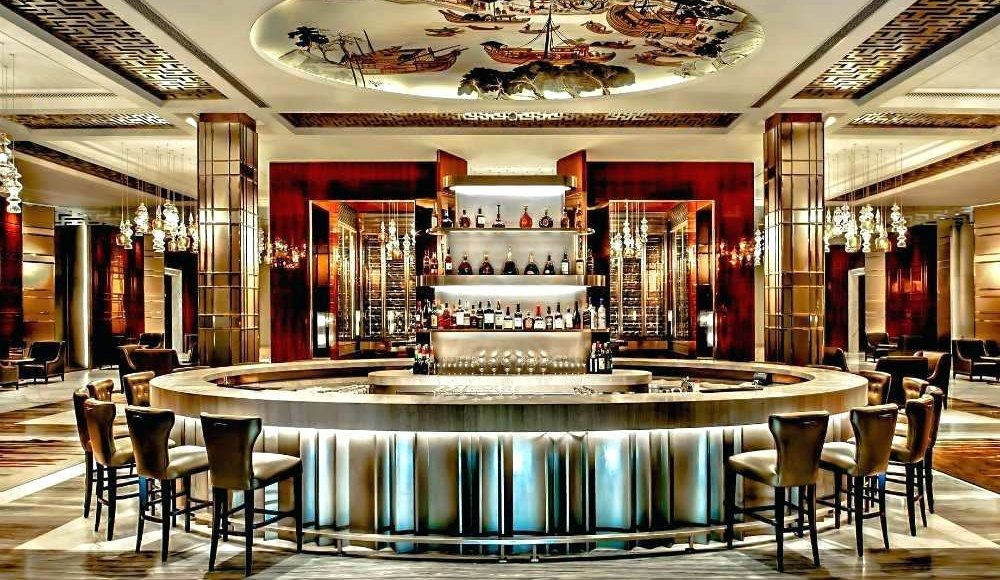 Отель d'Angleterre бар Balthazar