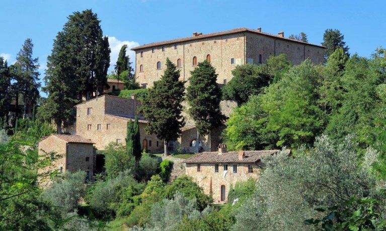 Отель Il Castello di Bibbione