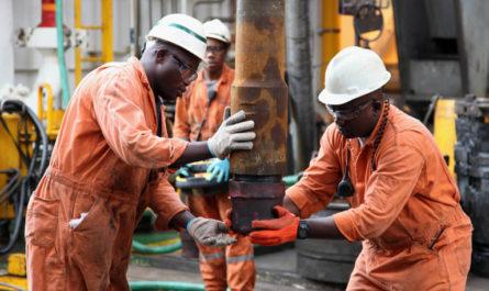 Возможна ли индустриализация в африканских странах?
