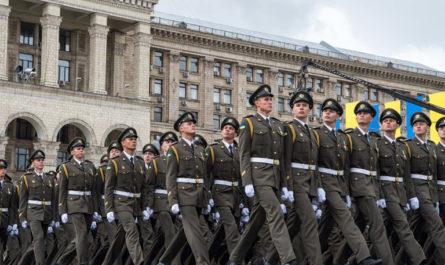 5 фактов о военных отношениях США и Украины