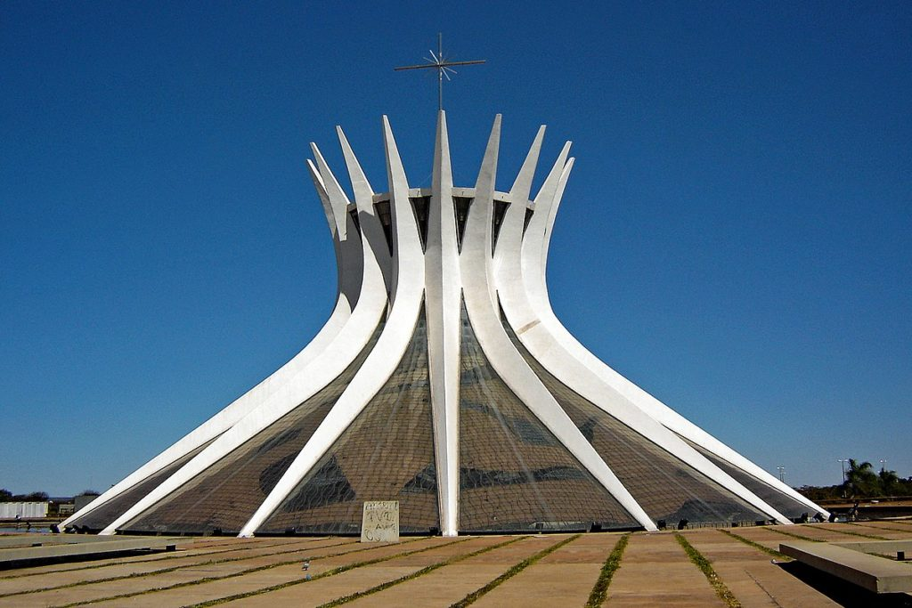 Кафедральный собор (Бразилиа)