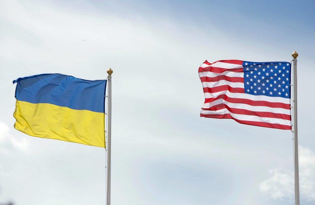 Что нужно знать об отношениях Министерства обороны США с Украиной