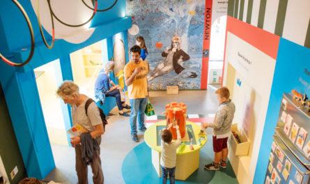 10 лучших семейных музеев Европы