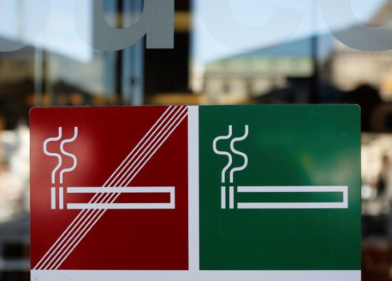 Самый лучший для жизни город в мире - рай для курильщиков