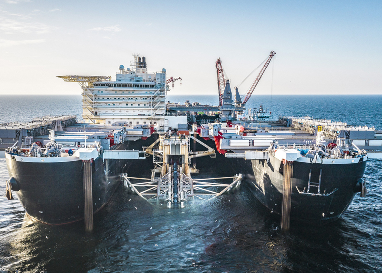 Почему Европа не откажется от российского газа?