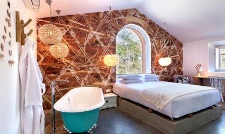 9 лучших загородных отелей Португалии