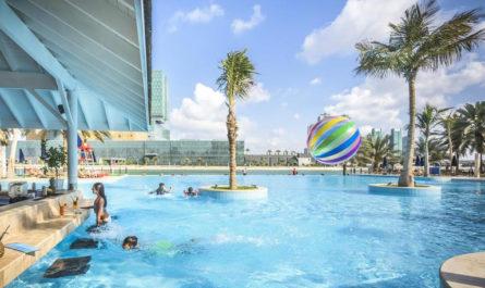 15 лучших отлей в Абу-Даби