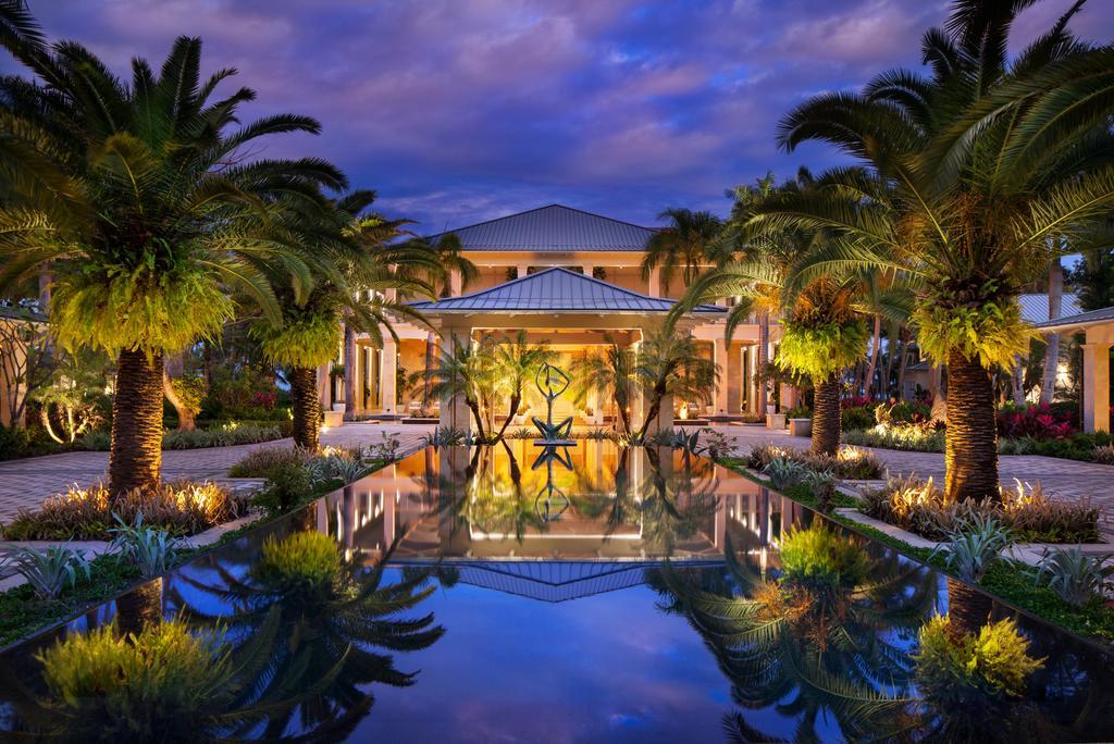 Отель The St. Regis Bahia Beach Resort