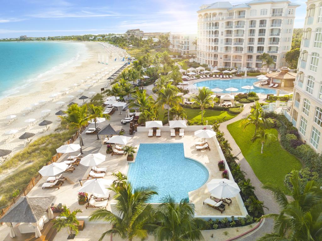 Отель Seven Stars Resort & Spa