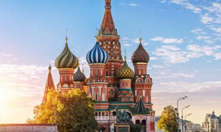 10 самых красивых соборов мира