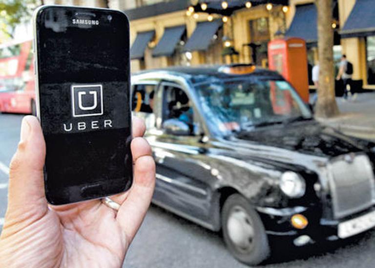 Почему Uber вреден для городов?