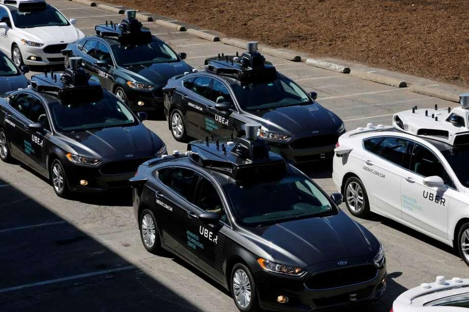 Перегрузка трафика Uber