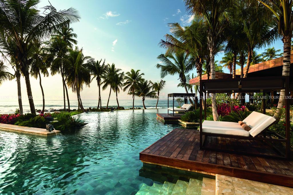 Отель Dorado Beach, a Ritz-Carlton Reserve