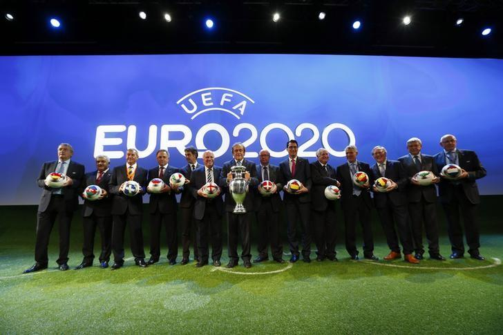 УЕФА может запретить нежелательные матчи