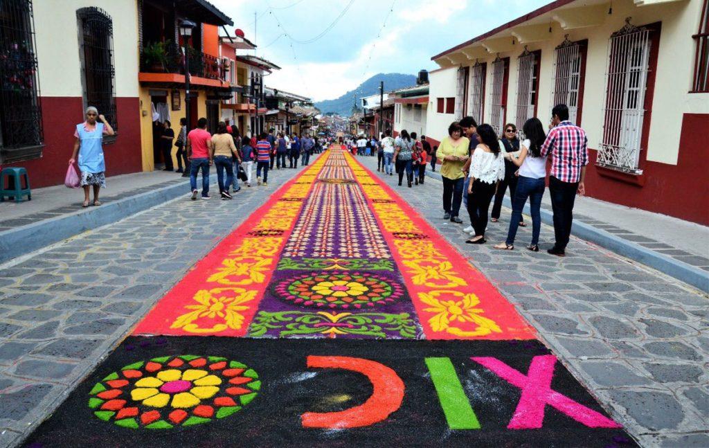 Пуэбло-Магикос Веракрус