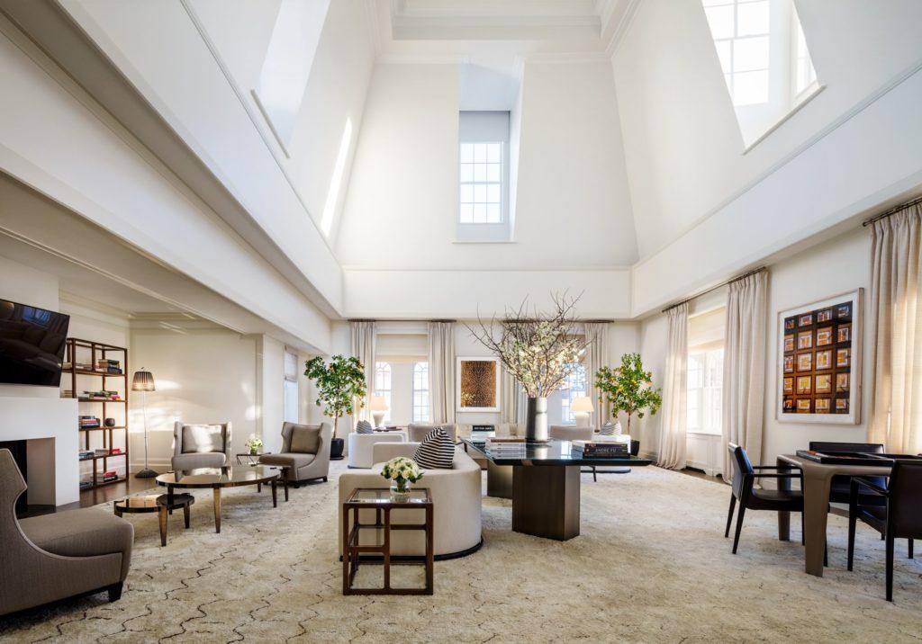 The Mark Penthouse – The Mark Hotel