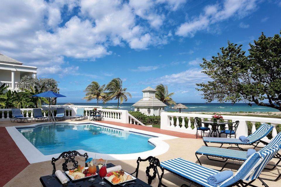 Отель Half Moon Jamaica