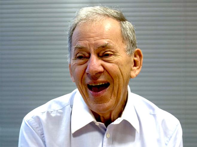 Натан Кирш миллиардер