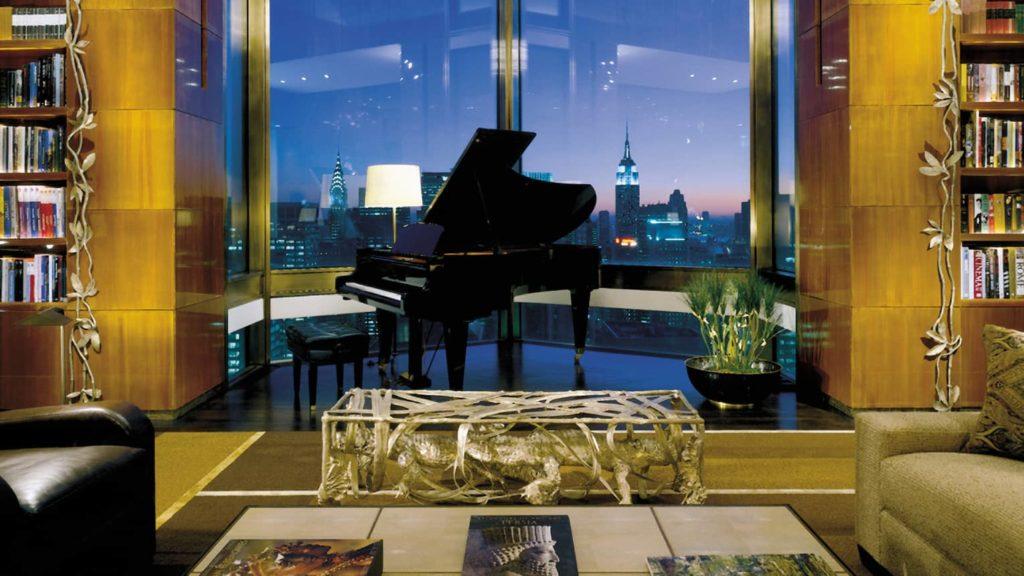 Ty Warner Penthouse – Four Seasons