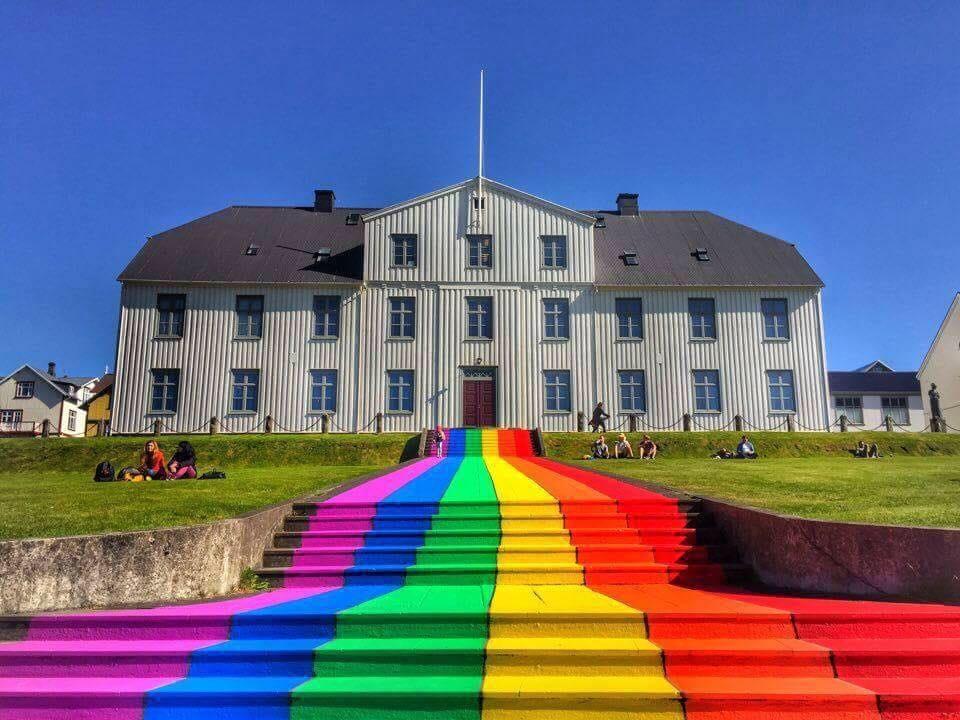 Рейкьявик ЛГБТ