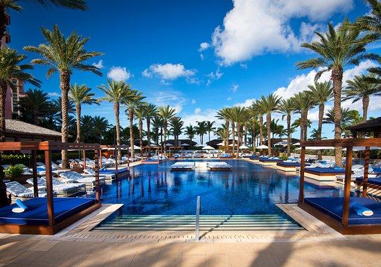Отель The Cove at Atlantis
