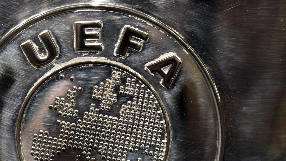 Политика не является частью футбола УЕФА