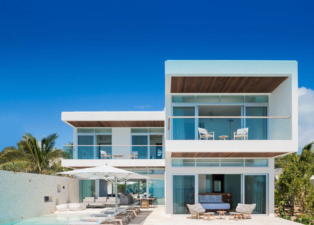 Отель Wymara Resort and Villas
