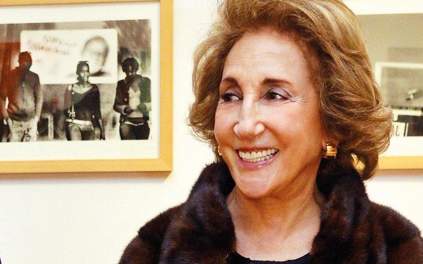 Мария Фернанда Аморим миллиардер