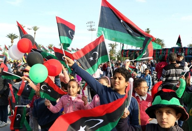 Ливия День Независимости страны