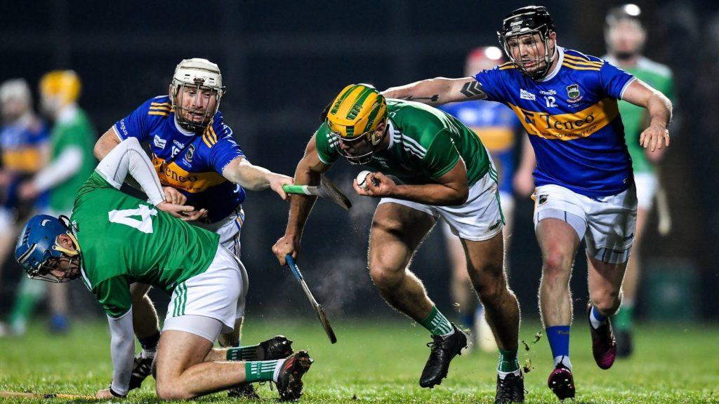 Ирландскому национальному виду спорта - хёрлингу 3000 лет