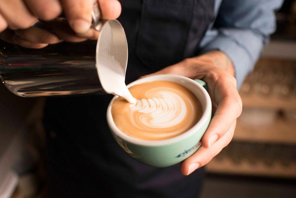 За кофе платить придется больше