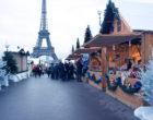 10 французских городов, в которые все едут на Рождество