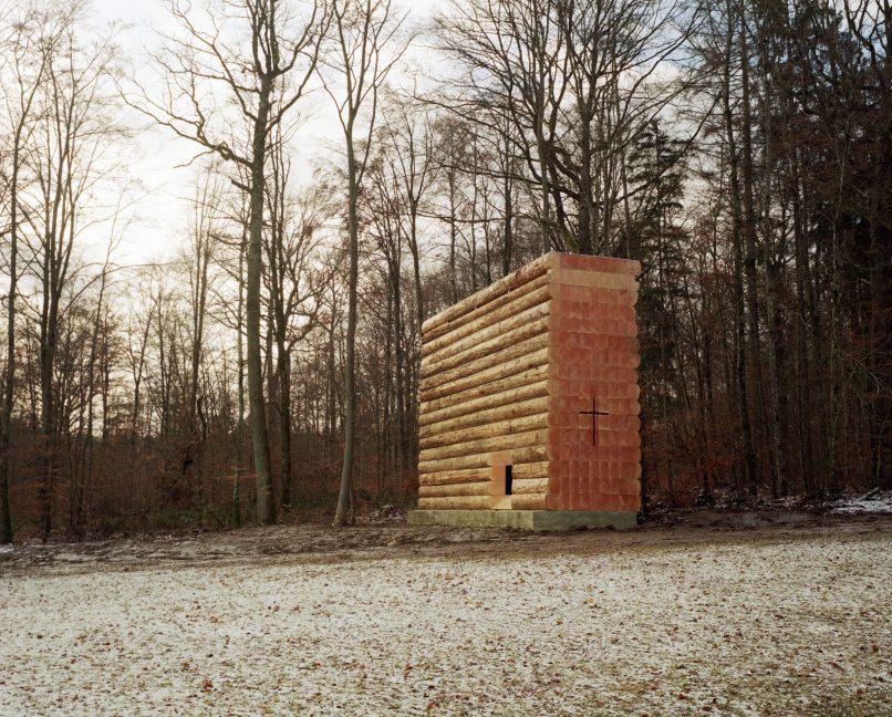Деревянная часовня, Германия