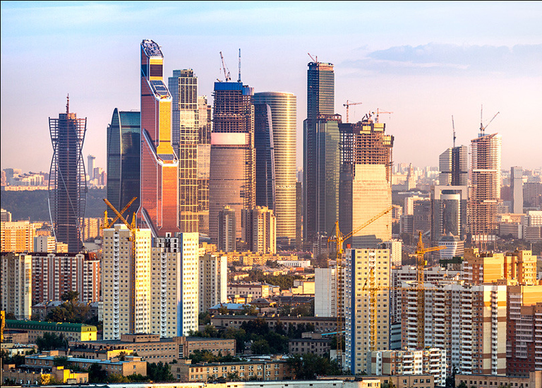 Россия богатая или состоятельная страна?