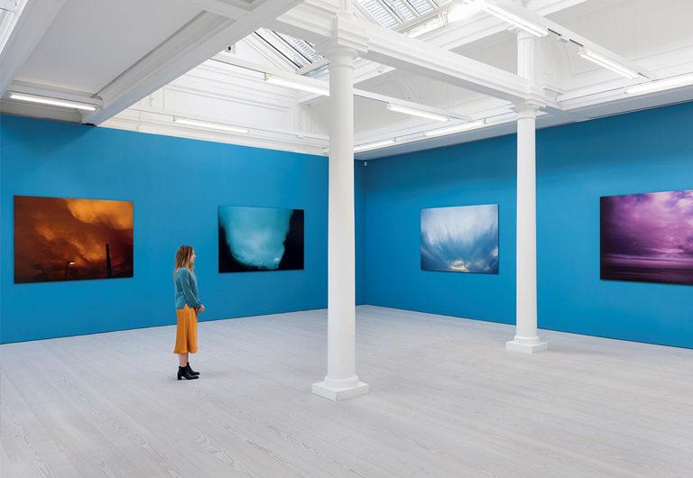 Топ-15 художественных выставок Лондона в 2019 году